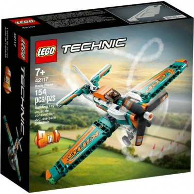 Lego Technic: Race Plane 42117
