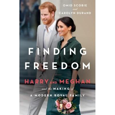 Finding Freedom: Χάρι και Μέγκαν